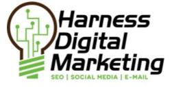 harness digital marketing