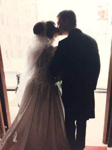 K L Wedding day