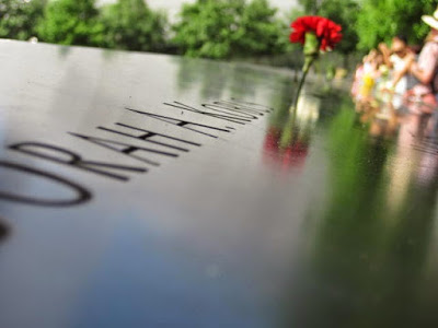 911-Memorial-New-York-Name