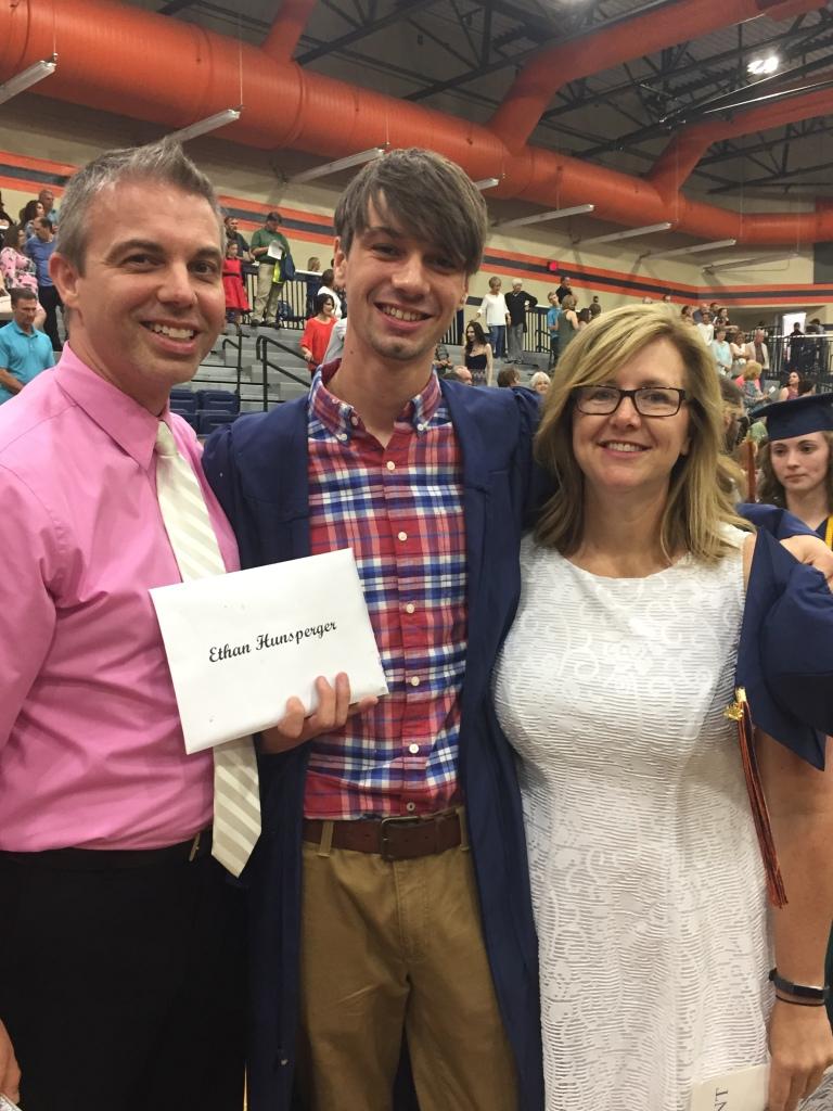 Ethan-Graduation
