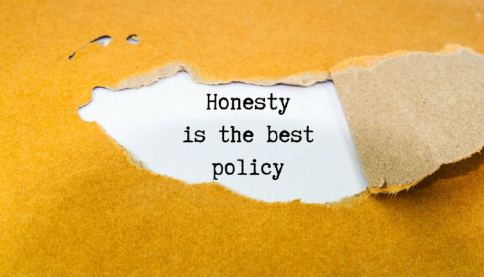 Honesty-Day